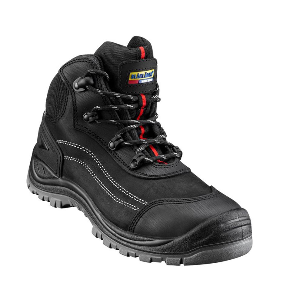 Securite Chaussures S3 Chaussures Cuir S3 Securite De De Cuir P0OwX8Nnk