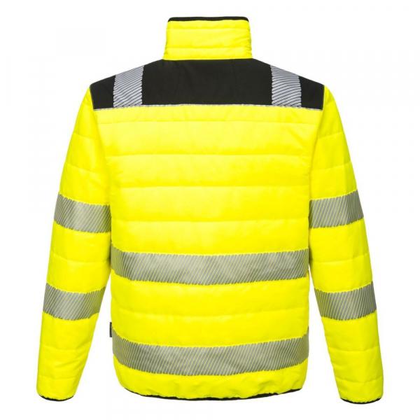Portwest hv55yer bretelles haute visibilit/é jaune