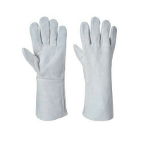 Gants de protection soudeur Portwest Fortis Cuir Bovin A511