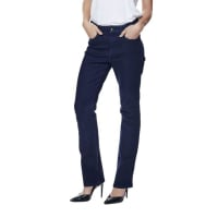 Jean droit stretch FEMME RICA LEWIS ODEL