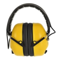Casque anti-bruit Electronique Portwest