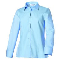 Chemise manches longues |Femme| TERA