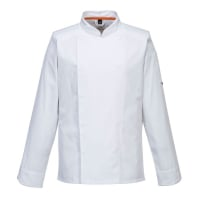 Veste cuisine respirable Portwest