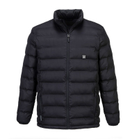 Veste Tunnel chauffante par ultrasons Portwest