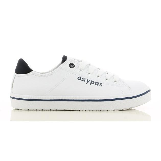 Chaussures Oxypas bleu marine femme Pink Chaussures Oxypas bleu marine femme  Bride Cheville Femme - Noir - Schwarz (Black) 37 Chaussures Inuovo femme n9ae9qH