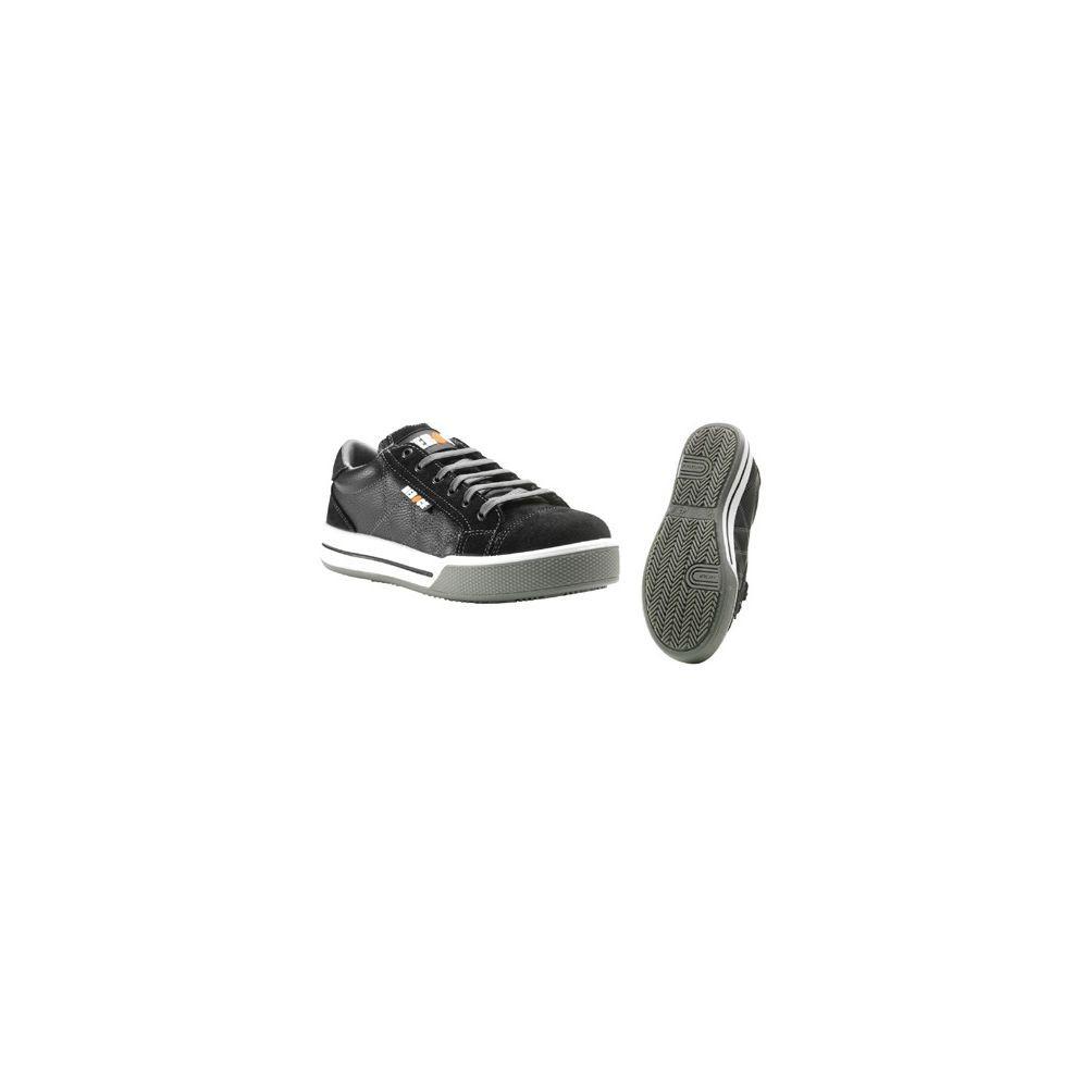 chaussures de securite basses contrix low s3 herock. Black Bedroom Furniture Sets. Home Design Ideas