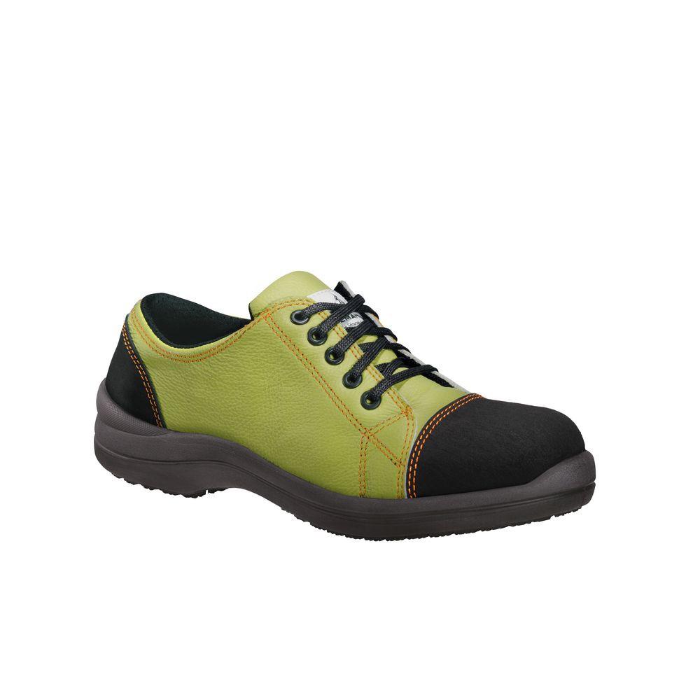 chaussure de s curit basse femme lemaitre s3 libert 39 in src. Black Bedroom Furniture Sets. Home Design Ideas