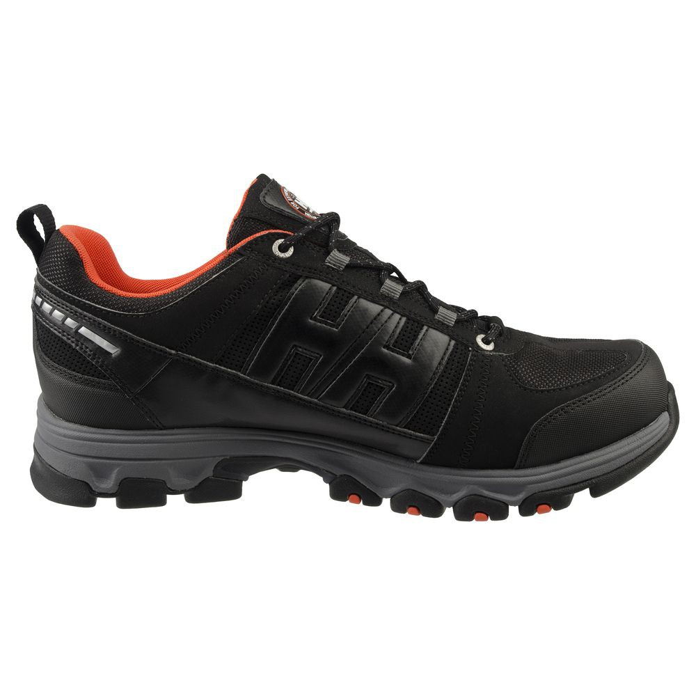 chaussures de marche femme basses trackfinder helly hansen. Black Bedroom Furniture Sets. Home Design Ideas