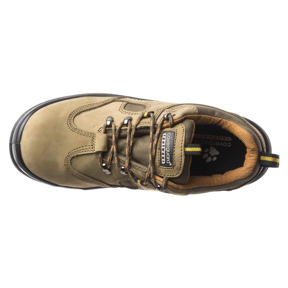 Chaussures de de Chaussures sécurité basses Coverguard Emerald S1P SRA 110500
