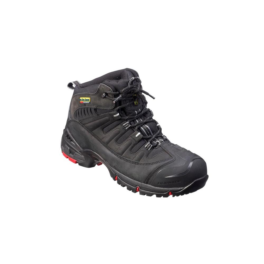 Chaussures de sécurité hautes Blaklader Trail S3 YpGGkHaS