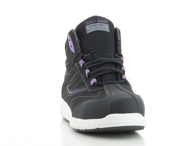 Chaussures De Sécurité Montantes Femme Safety Jogger Beyonce S3 Src tZ1As6T