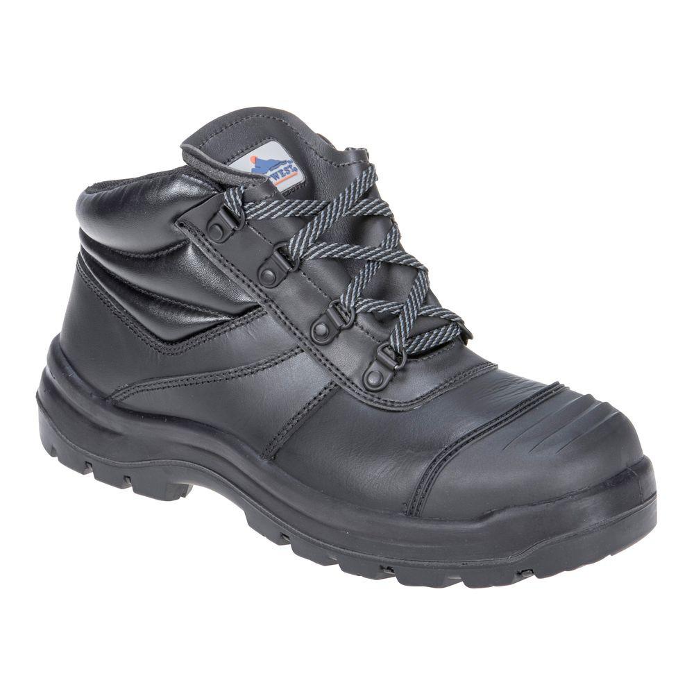 Chaussure de s curit montante portwest brodequin trent s3 - Chaussure de securite montante ...