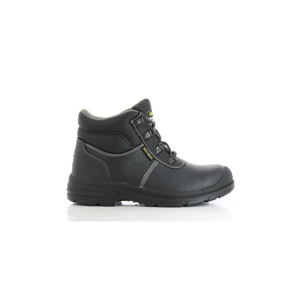 SAFETY JOGGER Chaussures de sécurité Bestboy2 S3 Src Noir -V08NHNp