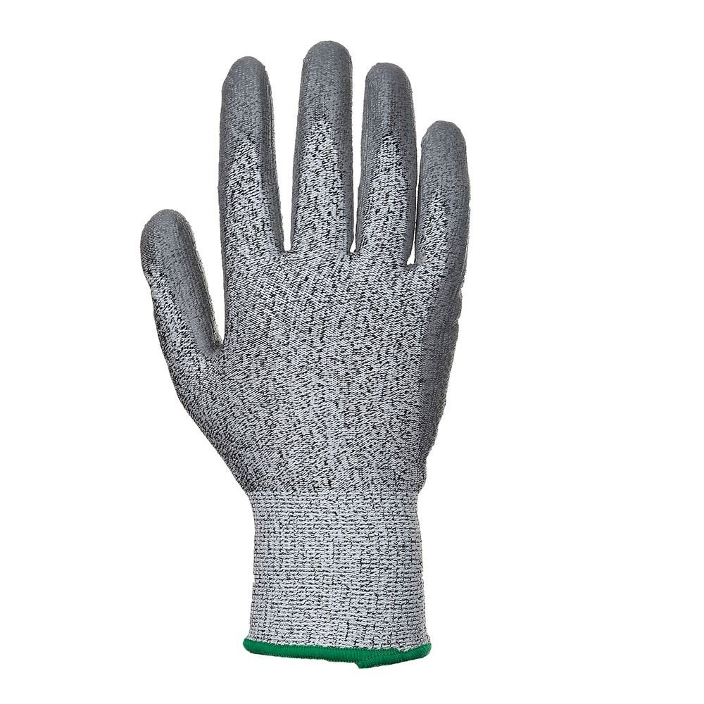 Gants anti coupures paume pu coupure 3 portwest - Gant anti coupure ...