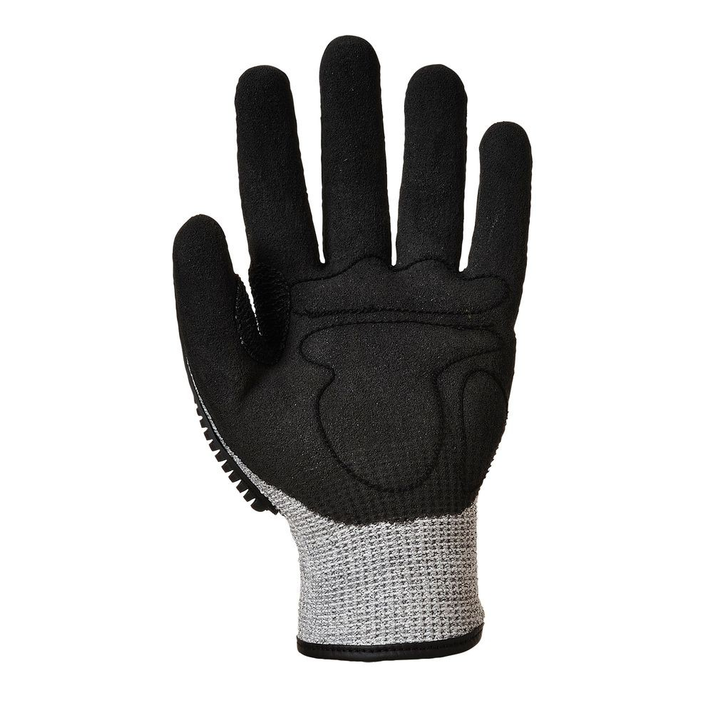 Gants impact anticoupure 5 portwest - Gant anti coupure ...