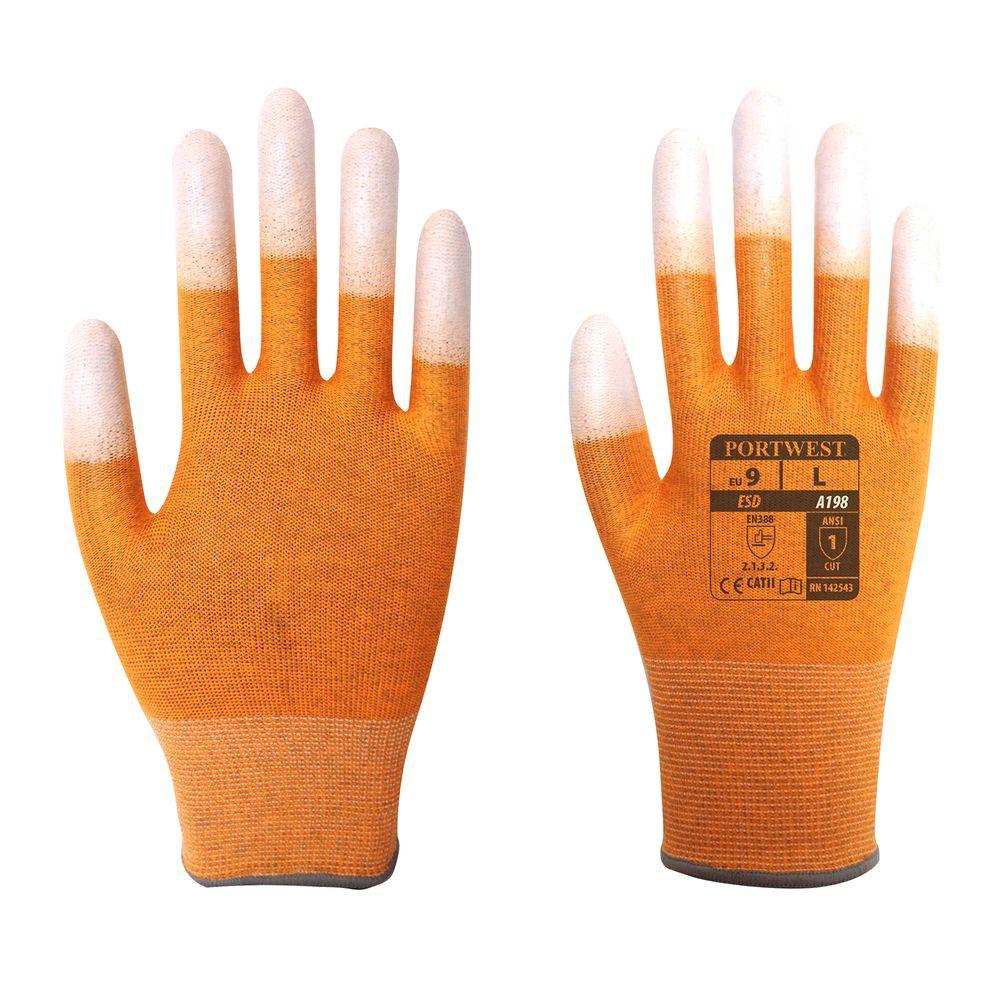 gants antistatique