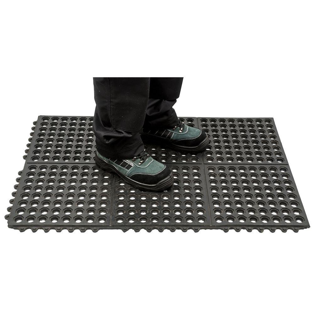 tapis anti fatigue haute rsistance portwest - Tapis Anti Fatigue