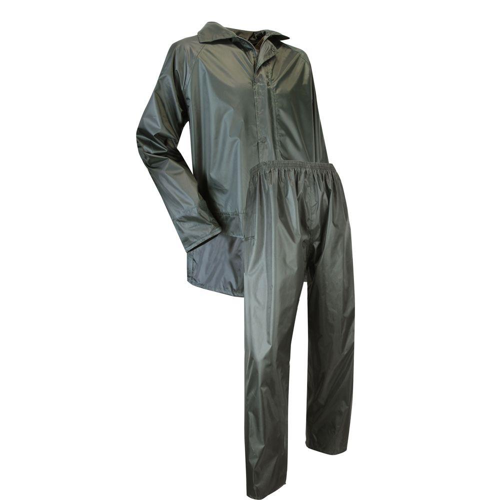 ensemble pluie imperm able veste pantalon lma averse. Black Bedroom Furniture Sets. Home Design Ideas