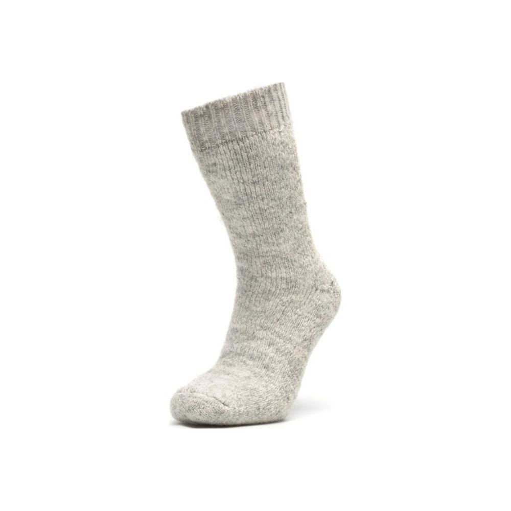 Chaussettes en laine Blaklader grand froid Gris