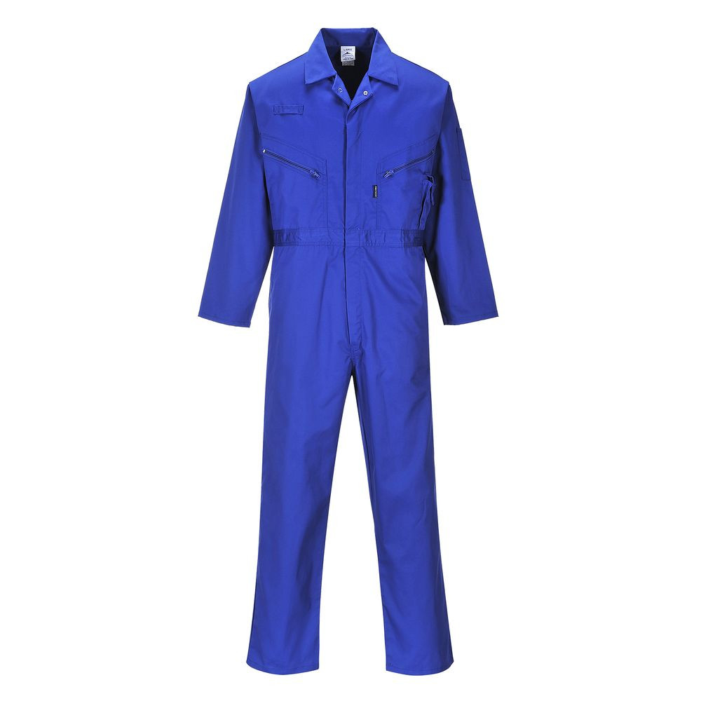 Combinaison Liverpool Portwest - Bleu Royal
