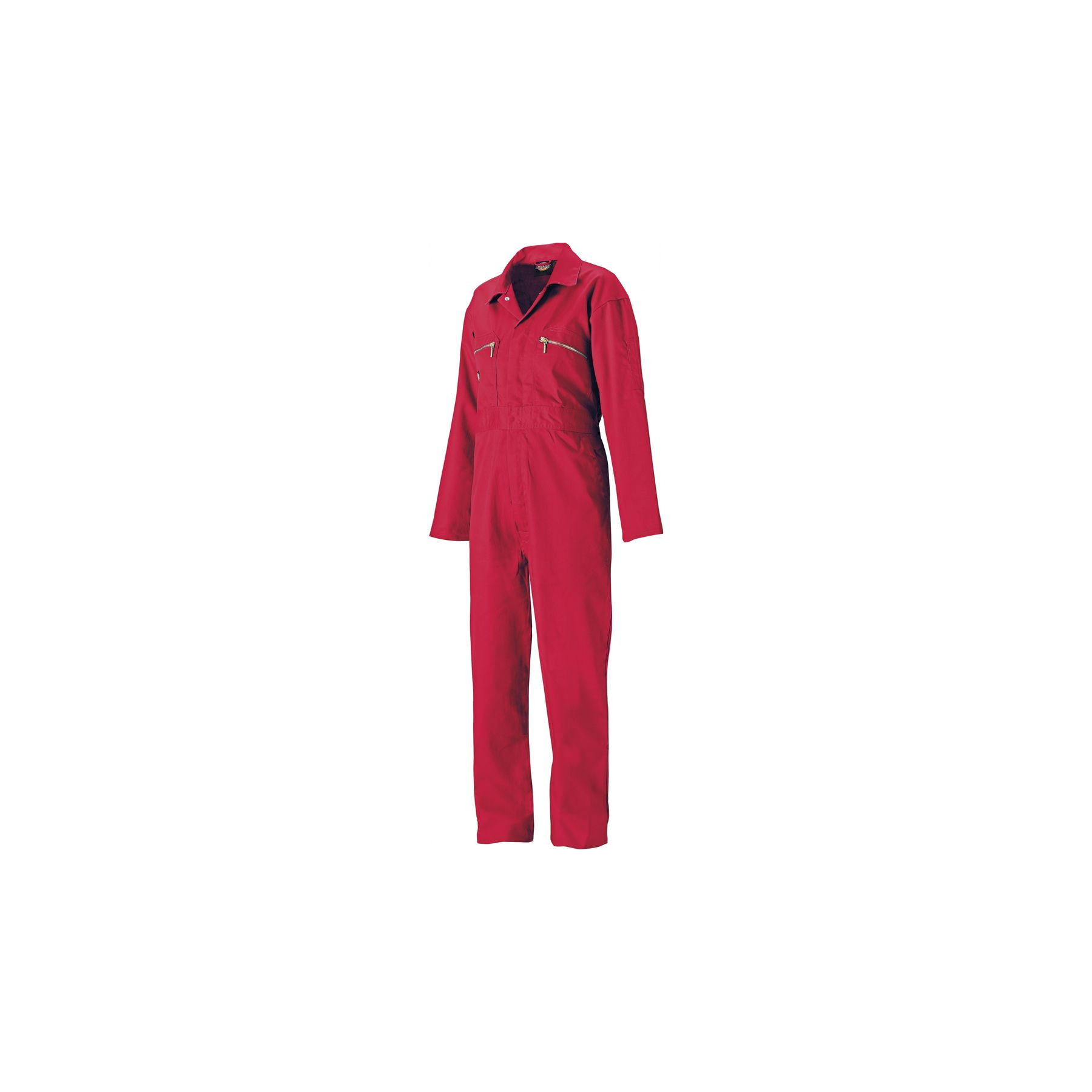 Combinaison enfant Dickies REDHAWK Junior - Rouge