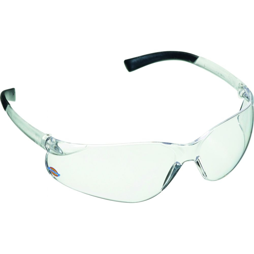 Lunettes de protection Dickies Lightweight - Clair