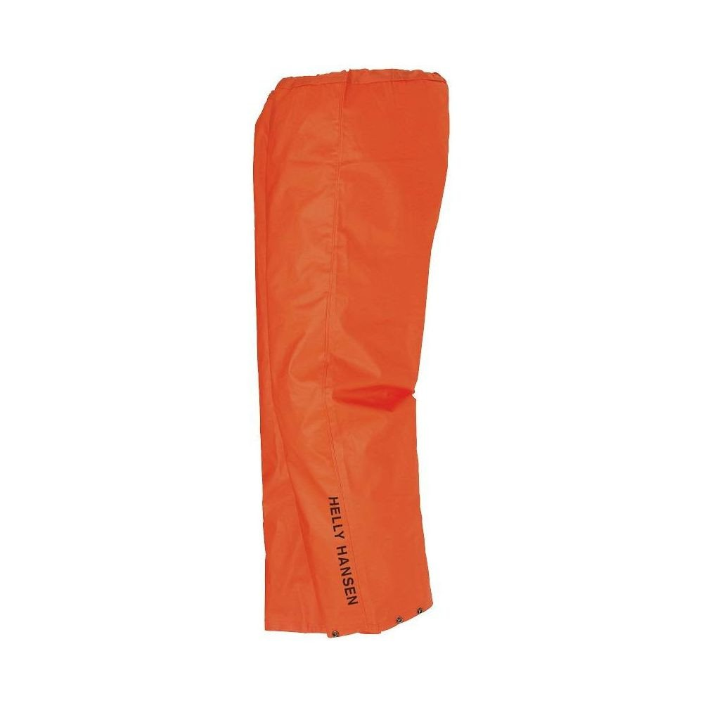 Pantalon de ciré Mandal Helly Hansen - Orange