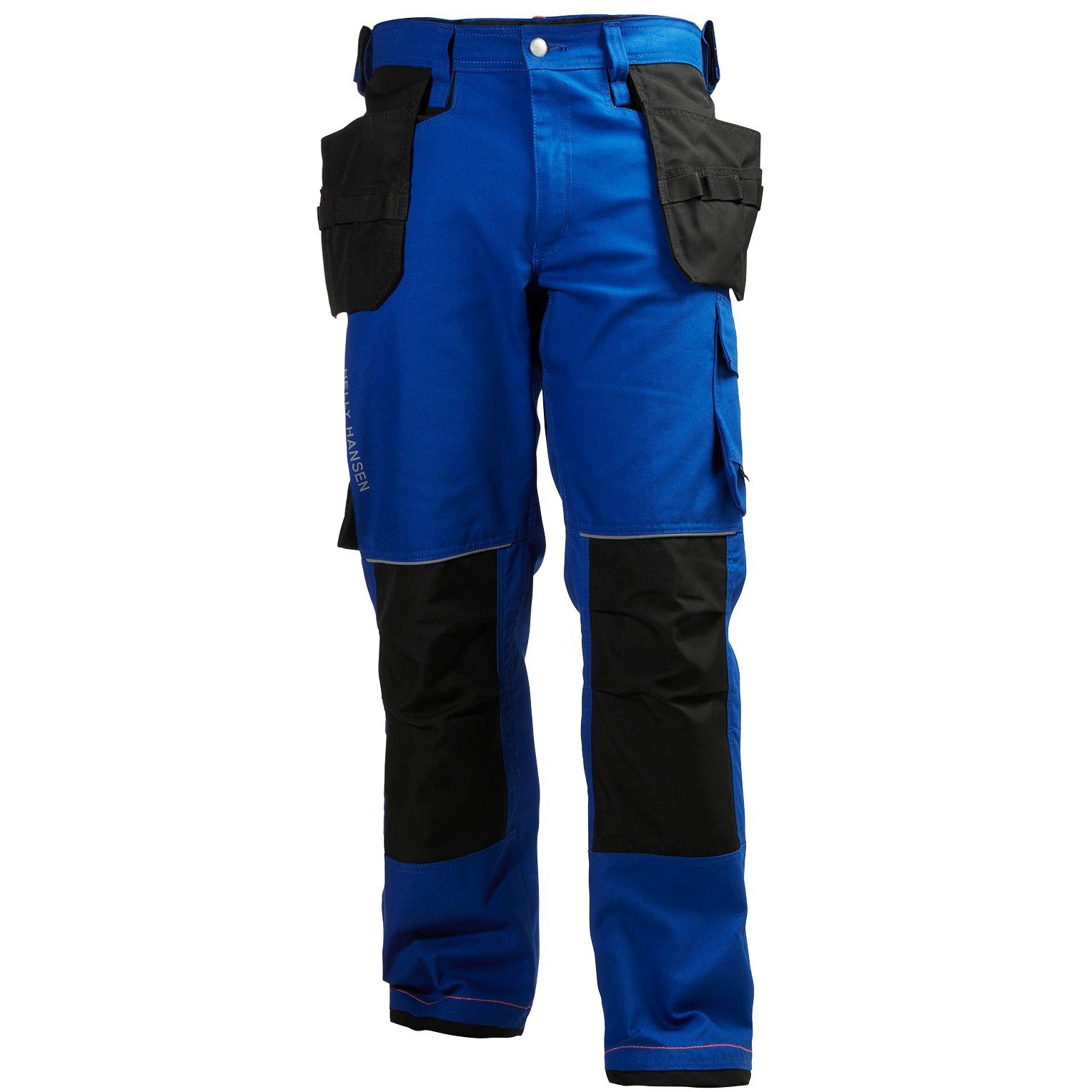 Pantalon de travail Chelsea Construction Helly Hansen - Bleu