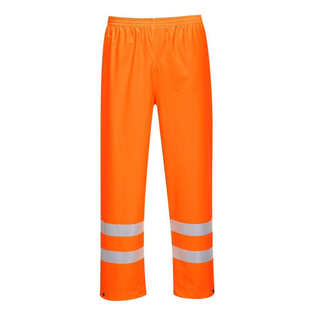 Pantalon haute visibilité Imperméable Portwest Sealtex - Orange