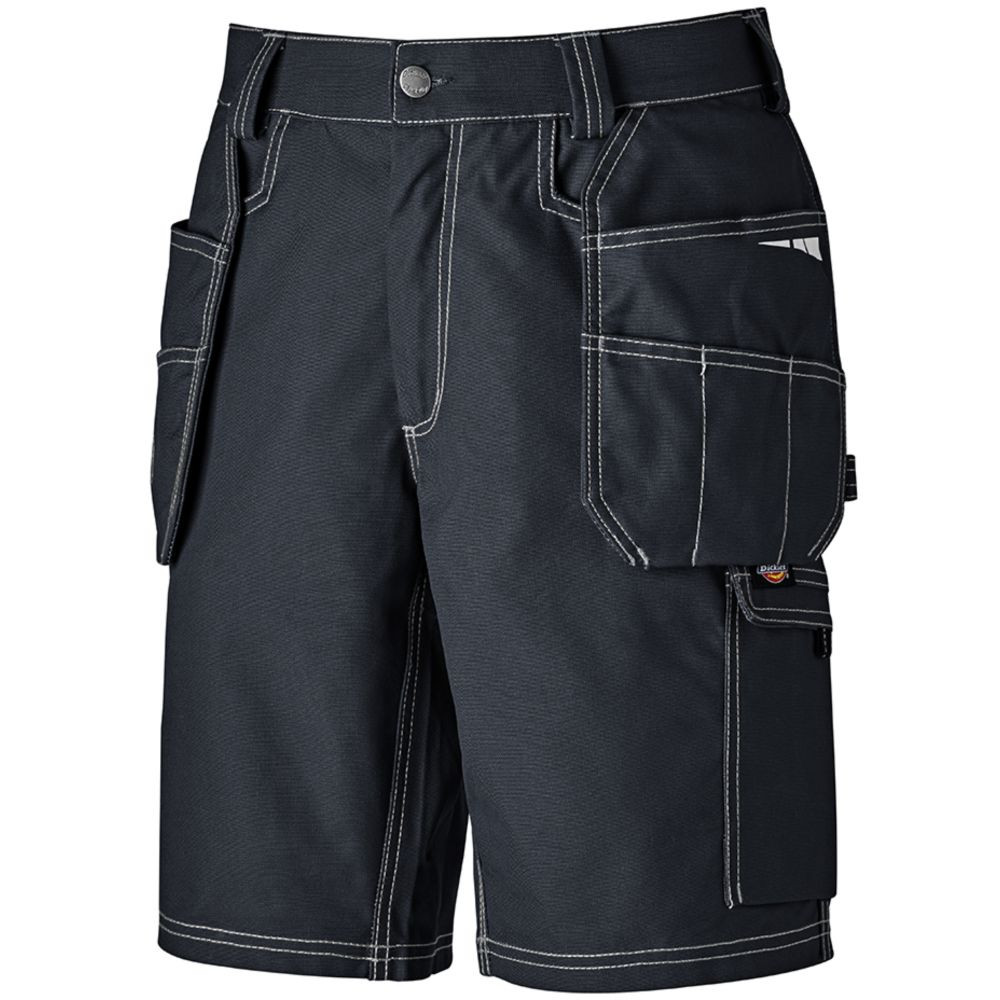 Short de travail poches holster Dickies EINSENHOWER EXTREME - Marine