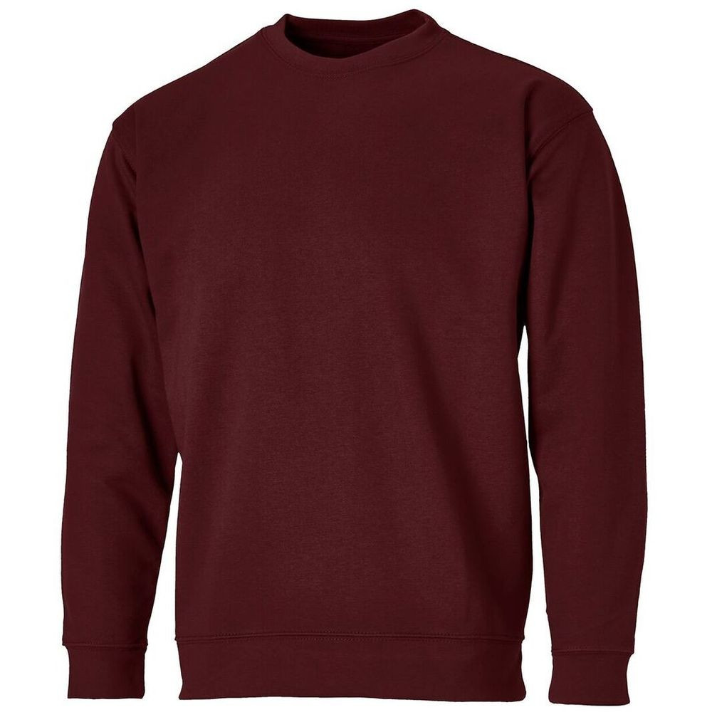 Sweat Shirt Dickies col rond - Bordeaux