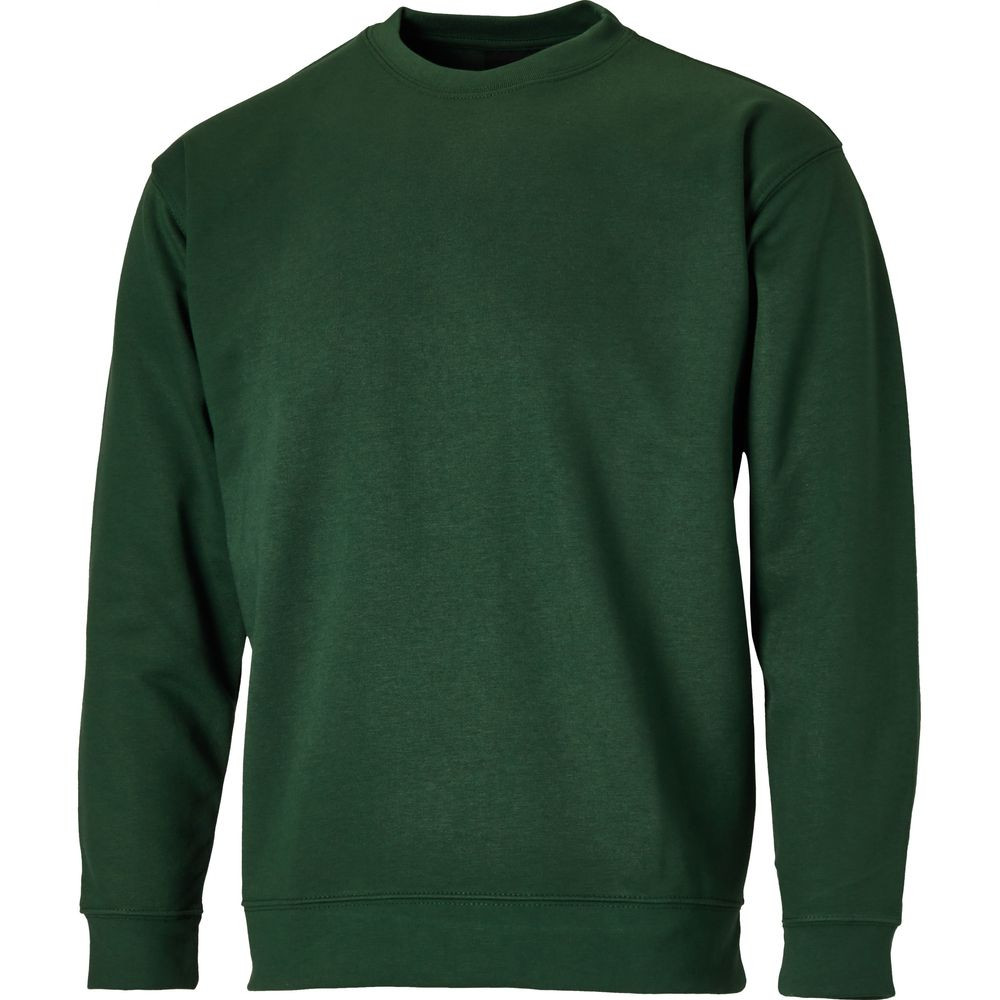 Sweat Shirt Dickies col rond - Vert Bouteille