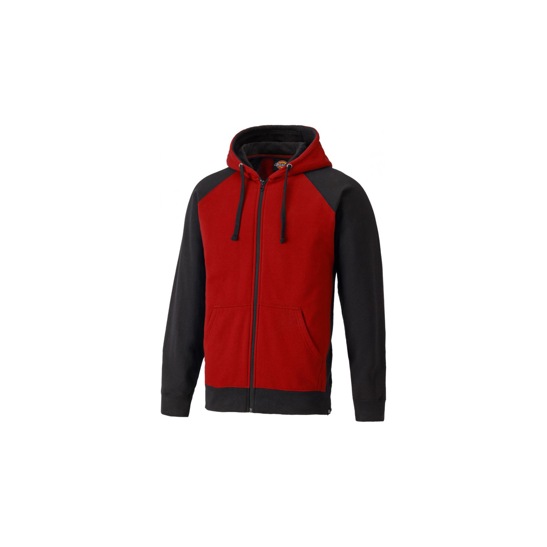 Sweat à capuche Dickies Two Tone - Rouge