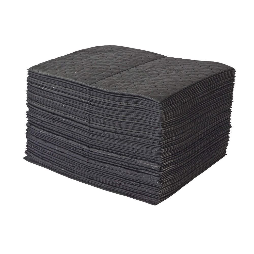 Tapis de maintenance absorbant Portwest Gris