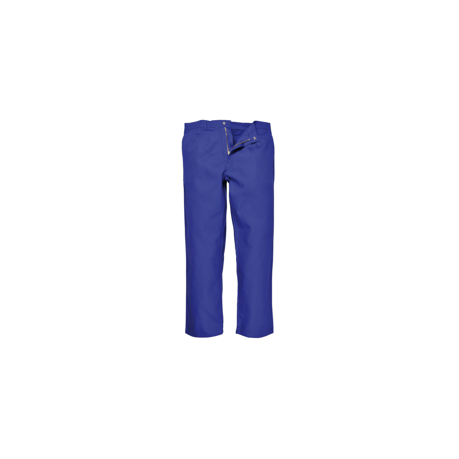 Pantalon de travail Bizweld Portwest - bleu royal