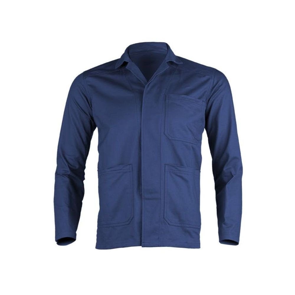 Veste de travail Coverguard INDUSTRY EN 13688 - Bleu Royal
