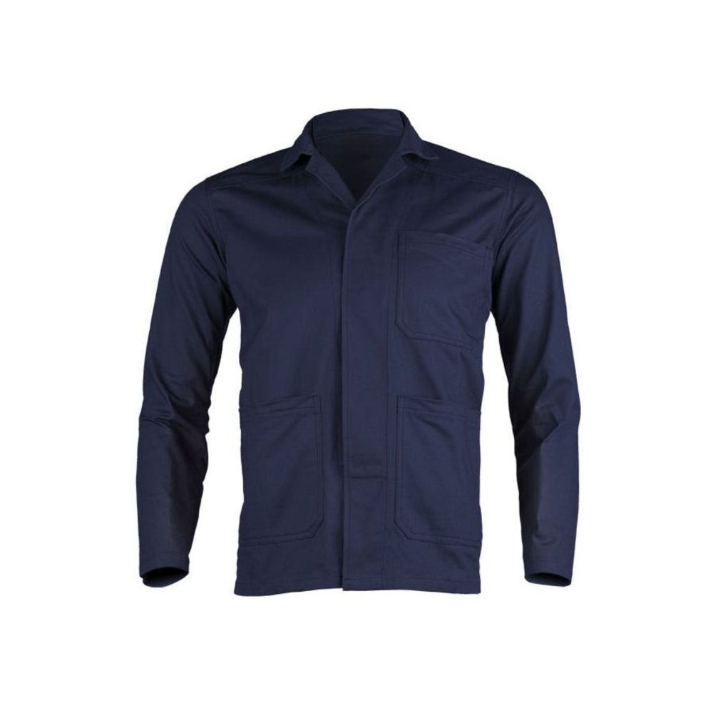Veste de travail Coverguard INDUSTRY EN 13688 - Navy