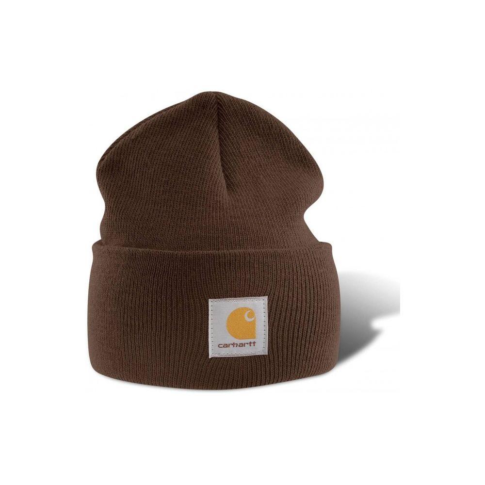 bonnet tricote carhartt bonnet de travail. Black Bedroom Furniture Sets. Home Design Ideas