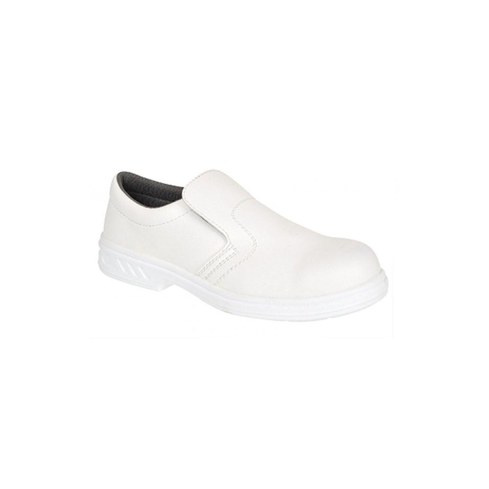 Chaussures de cuisine portwest mocassin s2 - Chaussures de cuisine ...