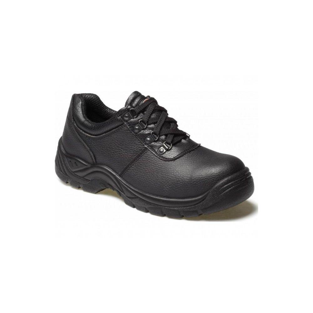 chaussures de s curit basses dickies clifton s1p sra. Black Bedroom Furniture Sets. Home Design Ideas