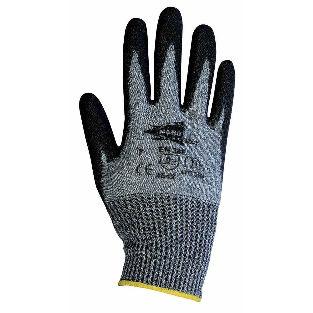 gants de s curit anti coupure manusweet oxwork. Black Bedroom Furniture Sets. Home Design Ideas