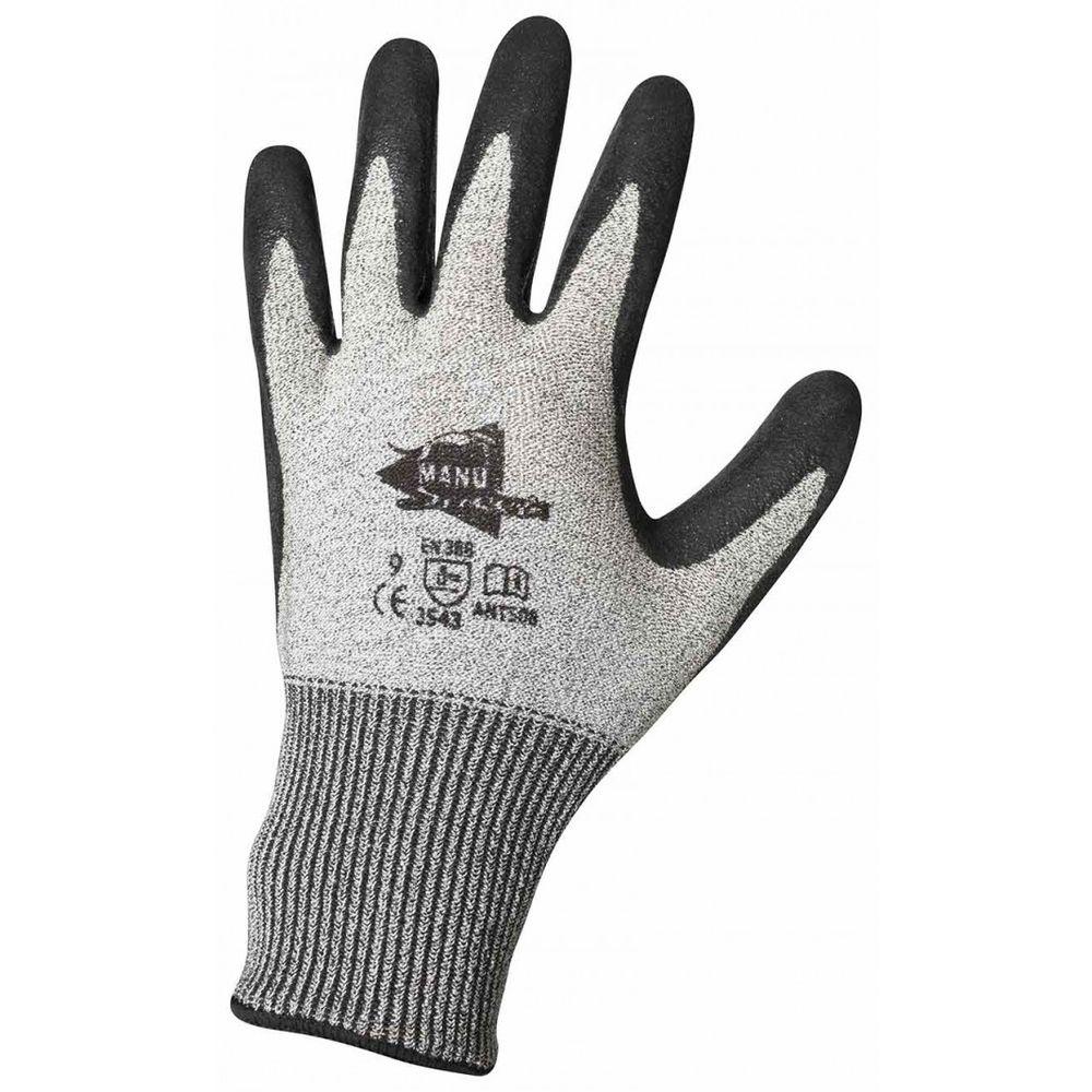 Gants de s curit anti coupure en latex ant508 manusweet - Gant anti coupure ...