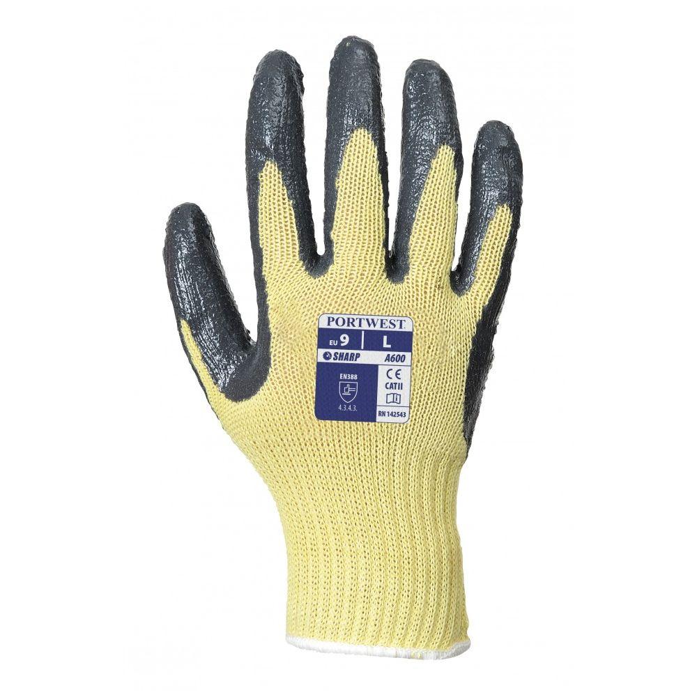gants anti coupure grip nitrile coupure 3 portwest. Black Bedroom Furniture Sets. Home Design Ideas