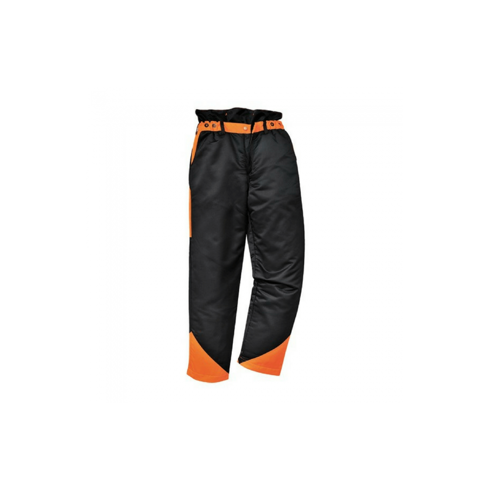 Pantalon forestier oak coverpro - Pantalon de bucheron ...