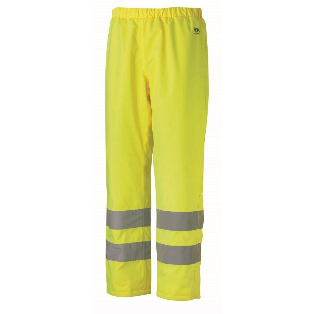 Pantalon de travail Alta Padded Helly Hansen - Jaune