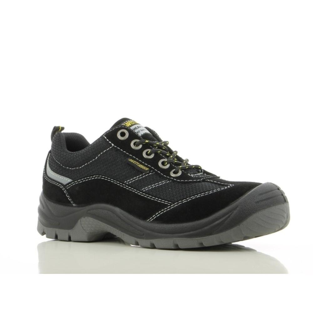 Chaussures de sécurité basses Safety Jogger GOBI S1P SRC - Noir