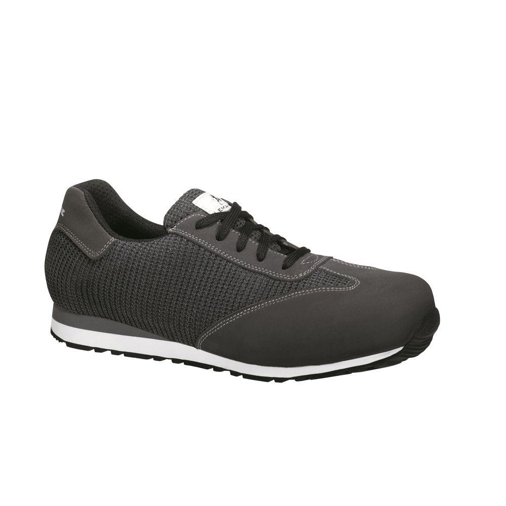 Chaussures DC Shoes Course blanches Casual homme Basket de sécurité Lemaitre S1P Bill SRC  38.5 EU Vans - Mocassins 'Classic' - U CLASSIC SLIP-ON TR - Taille EUR 40 - Couleur Blanc xM8xj