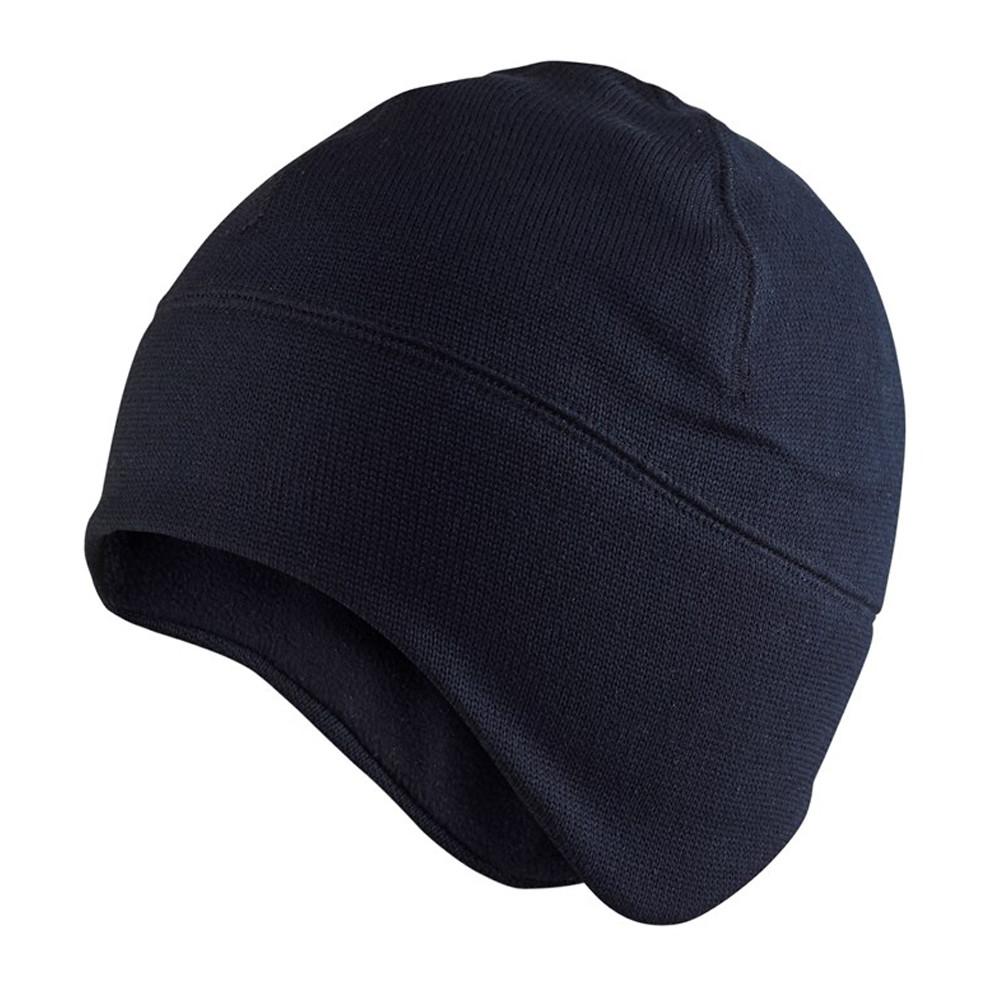 Bonnet couvre-oreilles Blaklader coupe-vent - Noir