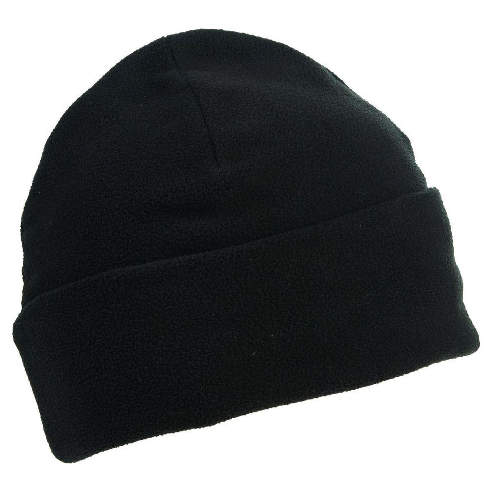 Bonnet polaire Pen duick - Noir