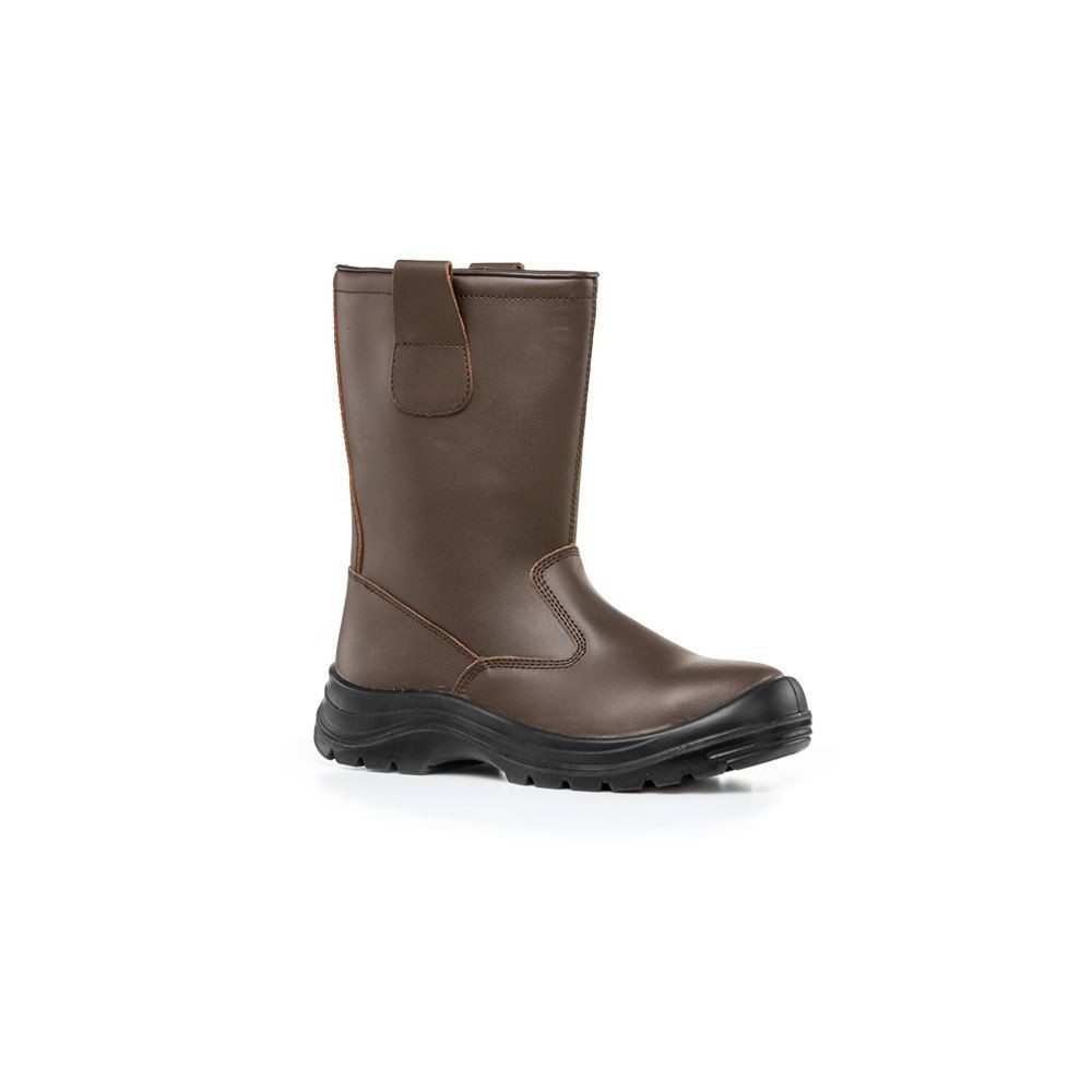 25f7ee766381 cuir cuir cuir Patagonite sécurité en S3 SRC Botte Botte Botte fourrée  Coverguard aXPw4q4tx